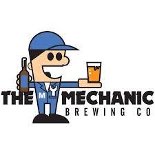 The Mechanic Brewery